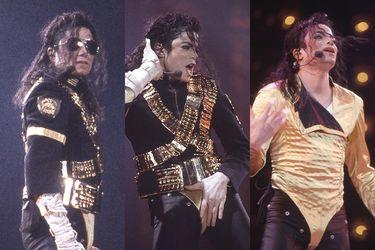 Michael Jackson en Chile