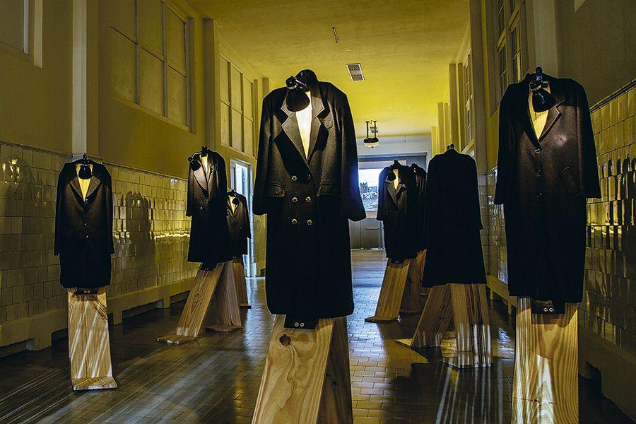 Colección Extranjero Residente Marin Karmitz