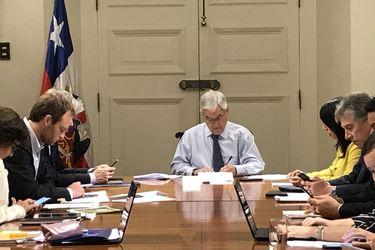 Piñera lanza hoy plan económico con énfasis en las pymes