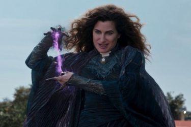 Disney Plus está desarrollando un spin-off de WandaVision enfocado en Agatha Harkness