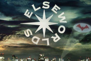 Primer vistazo oficial a El Monitor en el crossover del Arrowverso Elseworlds