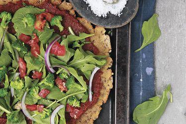 Pizza-de-almendras