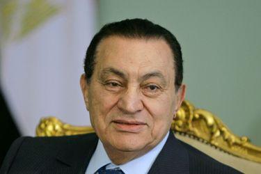 A los 91 años muere expresidente de Egipto, Hosni Mubarak