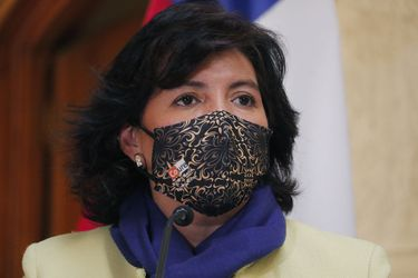 """Provoste llama a dirigentes DC a aprender de los errores del pasado: """"Esta debe ser una campaña del pueblo de Chile para Chile"""""""