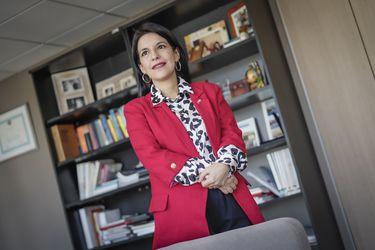 """Alejandra Candia: """"La mejor política social para superar la pobreza y revertir la desigualdad es el empleo formal"""""""