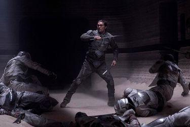 La jefa de Warner Bros potencia la esperanza para la realización de Dune 2