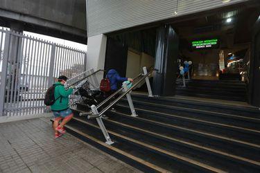 Tras 11 meses, Metro ya cuenta con todas sus estaciones operativas y Transportes evalúa reforzar oferta ante levantamiento de cuarentenas en la RM