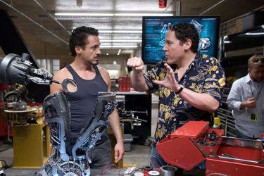 Jon Favreau defendió la libertad de Scorsese y Coppola para evaluar a Marvel Studios