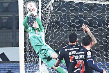 Campos, el Samurái Azul que se formó bajo el perfil de Neuer