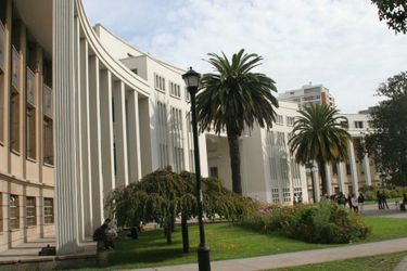 Concepción: carabinero internado tras  agresión