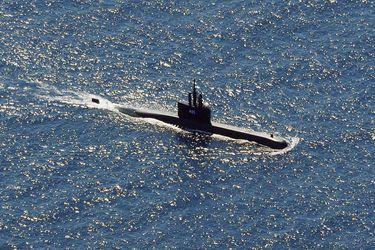 Se esfuma la esperanza de rescatar con vida a la tripulación del submarino indonesio