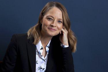 """Jodie Foster: """"Los estudios entendieron que las mujeres queremos una voz en el cine"""""""