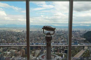 Carta al futuro: cómo será Chile en 2031
