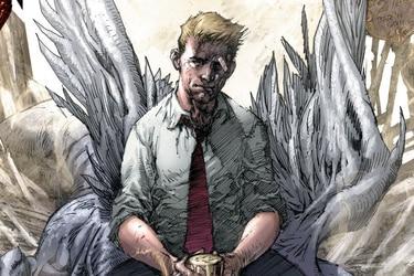 Una película de Constantine sería otro de los proyectos de J.J. Abrams para Warner Bros.