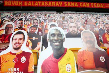 El Galatasaray pone a Kobe Bryant como un hincha más