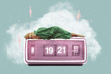 ¿Qué tan efectivas son las micro siestas? Mitos y verdades de esta práctica