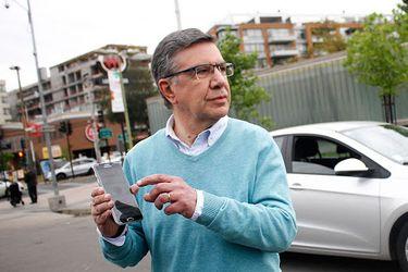 Cadem: Joaquín Lavín cae nueve puntos en aprobación y Rodolfo Carter irrumpe