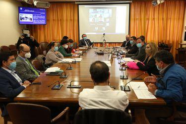 Diputados de la Comisión de Constitución aprueban tercer retiro del 10% sin votos de Chile Vamos