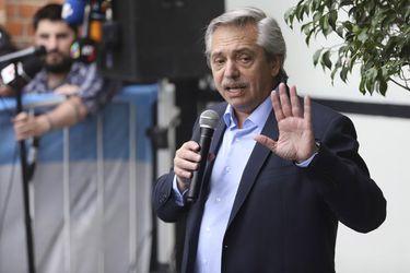 Alberto Fernández confirma que no asistirá a asunción del Presidente electo de Uruguay