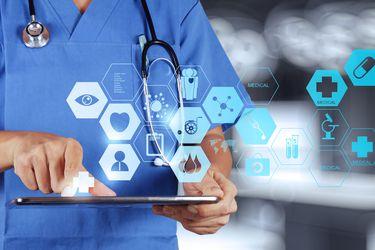 Centro tecnológico de Corfo entregará sello de calidad y seguridad en uso de plataformas de telemedicina