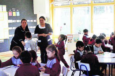 Imagen Piñera Inaugura Colegio Puente Alto (44402311)