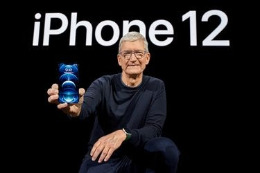 Apple y las empresas tecnológicas lideran una vez más el ranking de las marcas más valiosas del mundo