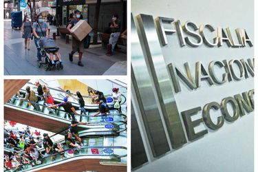 FNE constata riesgos competitivos en sector retail y comercial, y solicita al TDLC medidas para evitar el flujo de información sensible