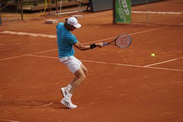 Nicolás Jarry se despide del Challenger de Tampere tras caer en los octavo de final
