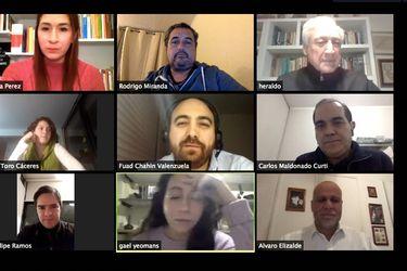Un gobierno desde la DC hasta el Frente Amplio: El plan de Chile 21 para levantar un programa de toda la oposición