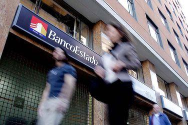 Saldos en CuentaRUT y en cuentas de ahorro de BancoEstado se duplican desde montos previos al primer retiro