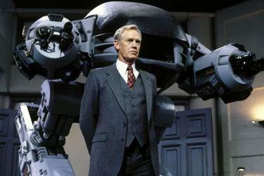 MGM trabaja en una precuela televisiva de RoboCop centrada en Dick Jones