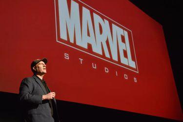 Kevin Feige casi habría dejado Marvel Studios duranteThe Avengers