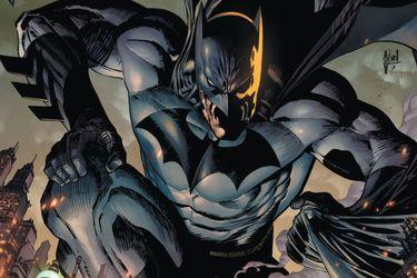 Bruce admite que el Joker tenía la razón en un adelanto de Batman #101