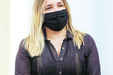 """María José Hoffmann, jefa de bancada UDI: """"La UDI necesita recuperar su audacia y estoy dispuesta a liderarla"""""""