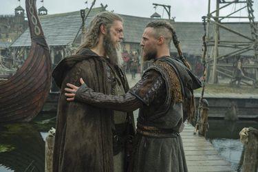 Vikings: así es la temporada final que Fox estrena hoy