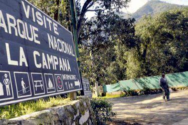 parque nacional la campana, Valparaíso