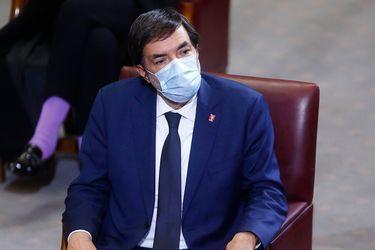 """Plebiscito: Servel dice que es """"inviable"""" la implementación de sufragio domiciliario o postal para esta elección y reitera que personas con coronavirus """"no podrán votar"""""""