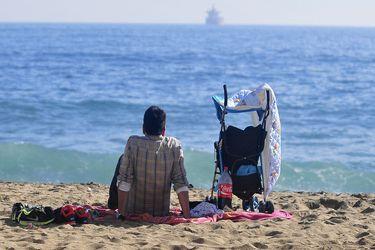 Día del Padre en Viña Del Mar