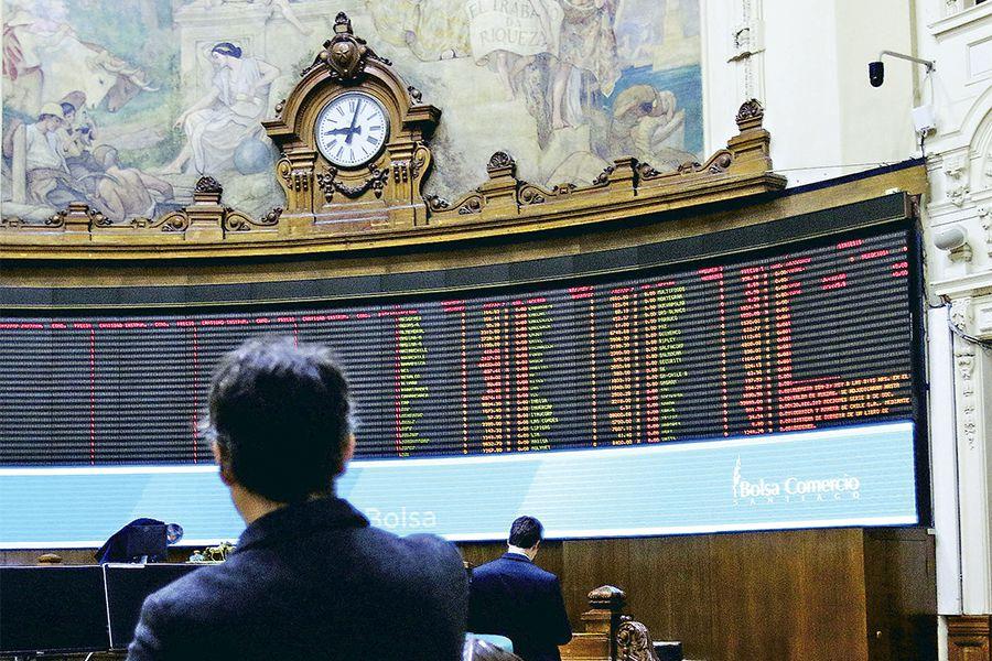 Bolsa de Comercio