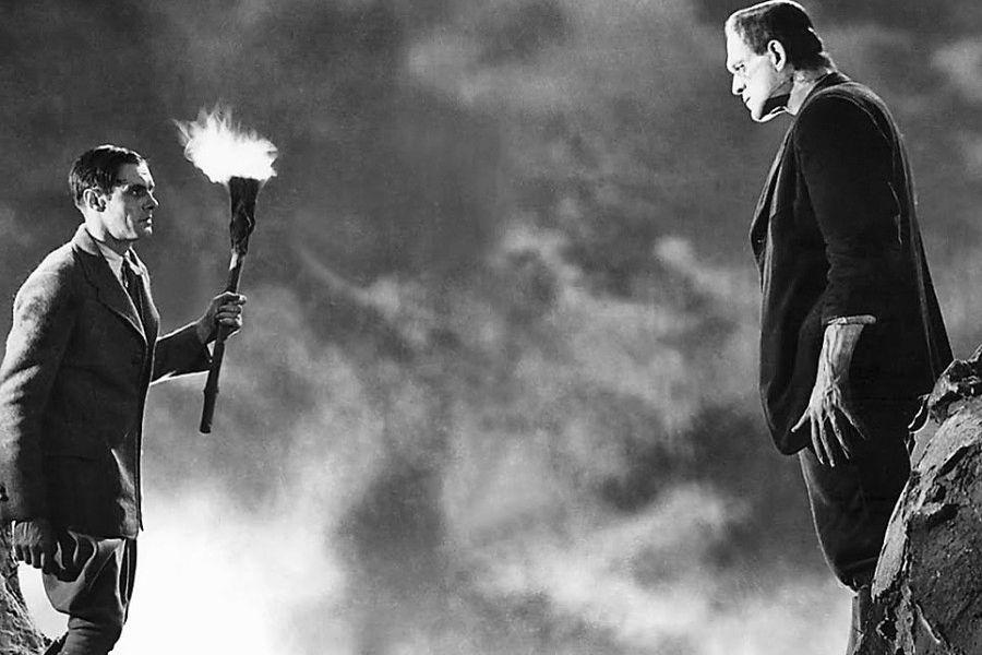 200 años de Frankenstein: el retorno del fuego - La Tercera