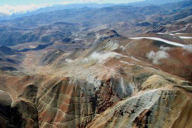 Tribunal Ambiental confirma clausura total y definitiva de Pascua Lama, el millonario proyecto aurífero binacional de Barrick