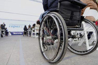 #VíaInclusiva: Lanzan encuesta para adultos con discapacidad con miras al plebiscito
