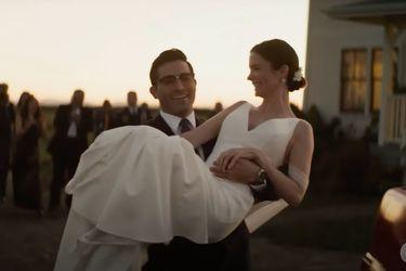 Clark Kent y su familia regresan a Smallville en el primer tráiler de Superman & Lois