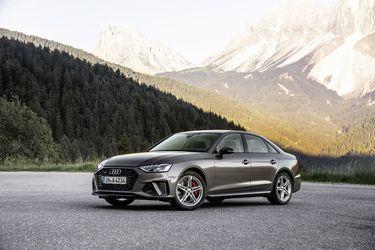 Audi A4 2020: la quinta generación suma motorizaciones y ajusta el look