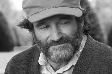 Robin's Wish: las grandes revelaciones del documental sobre las horas finales de Williams