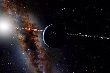 Astrónomos de otros mundos en más de 2.000 sistemas estelares podrían ver la Tierra