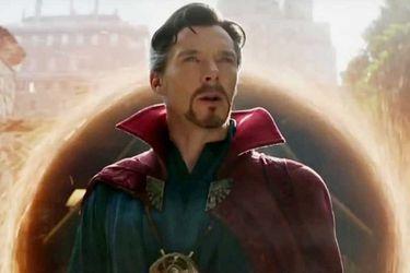 Marvel Studios confirmó que Doctor Strange tenía que ver con los comerciales y que su cameo fue eliminado de WandaVision