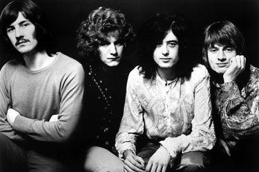 Por qué necesitamos un documental en torno a Led Zeppelin
