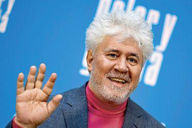 Almodóvar alista nueva película con Penélope Cruz y posterga su adaptación de Lucia Berlin