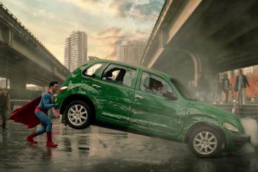 Superman & Lois arrancó con un llamativo guiño a Action Comics #1